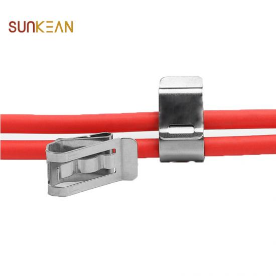 Universal Solar Cable Clips