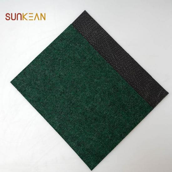 Polyester Anti-Grass Cloth