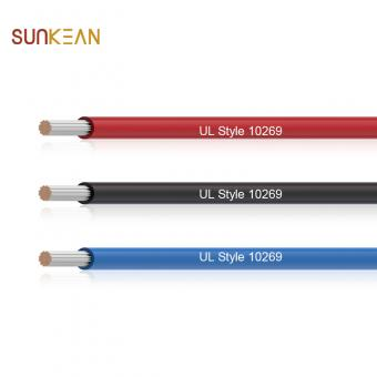UL 10269 energy storage cable